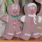 stiropor božićni ukras